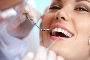 Extractions - Dentist Brighton - Woodingdean Family Dental Practice - UK
