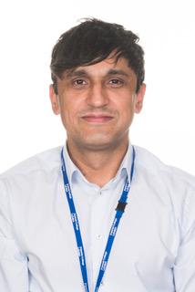 Dr. Aliakbar - Family Dental Practice - Woodingdean - UK